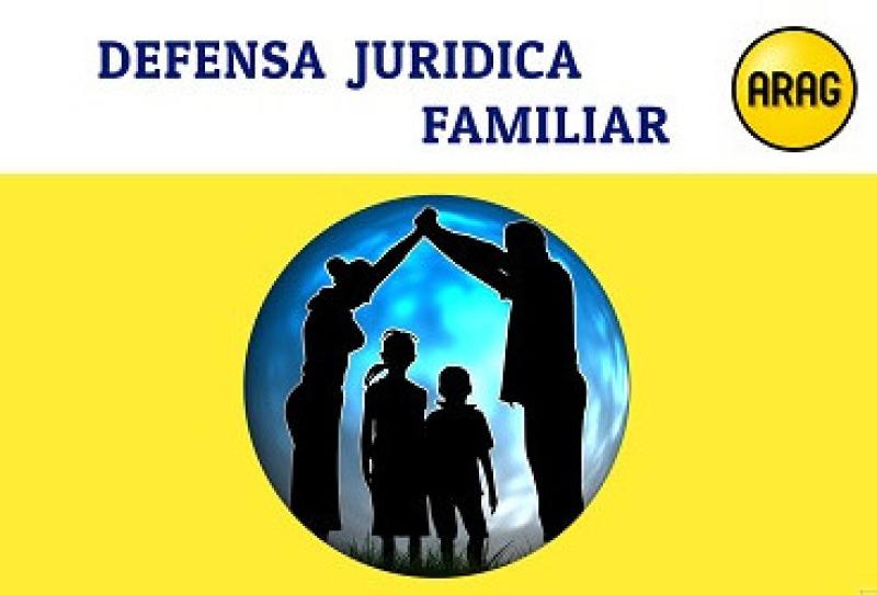 Seguros de defensa jurídica familiar