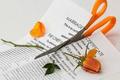 Prestaciones por separación o divorcio