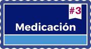 Precaución con la medicación que te llevas