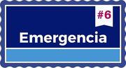 Cómo debes actuar si tienes una emergencia
